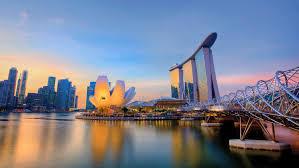Gloriuos Singapore Tour