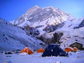 An Adventure Camp In The Himalayan Wilderness Tour