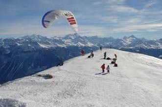 3 Days 2 Night Camping And Paragliding Tour