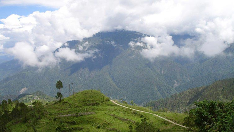 Uttarakhand Best Of Kumaon Hills Package