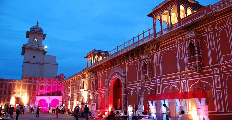 Rajasthan 05 Days Tour For Couple & Family