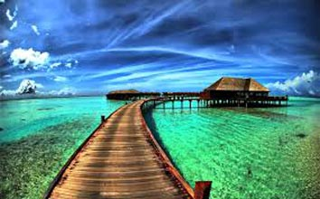 Mauritius Honeymoon Package 06 Nights/07 Days