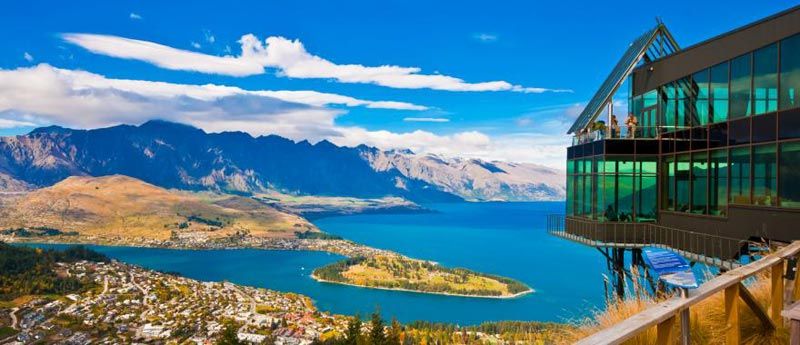 Best Of New Zealand Tour