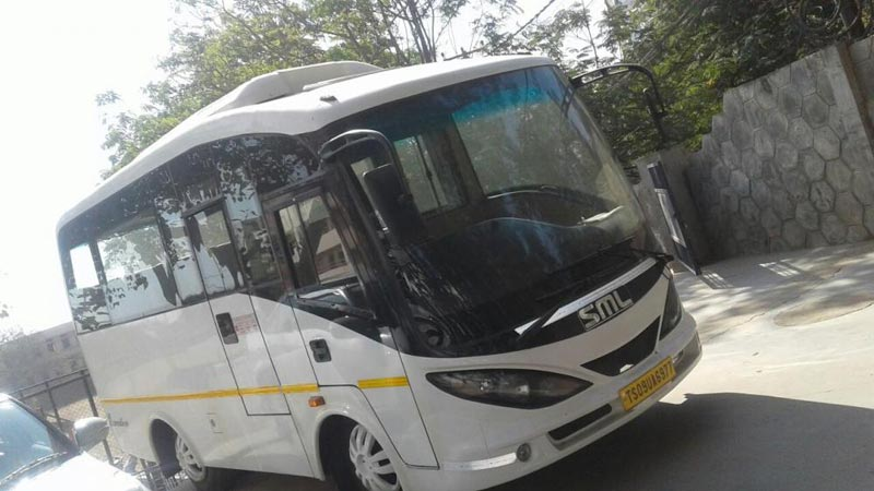 Hyderabad-Basar-Aurangabad-Shirdi-Ahmednagar-Tuljapur-Back Tour