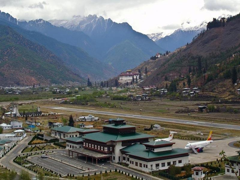Bhutan Package 6 Day