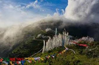 Bhutan Package 8 Day