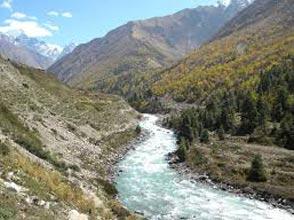 Himachal Pradesh Camping Tour