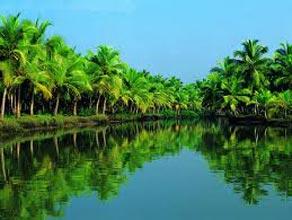 Kerala - A Lovers Paradise! Tour
