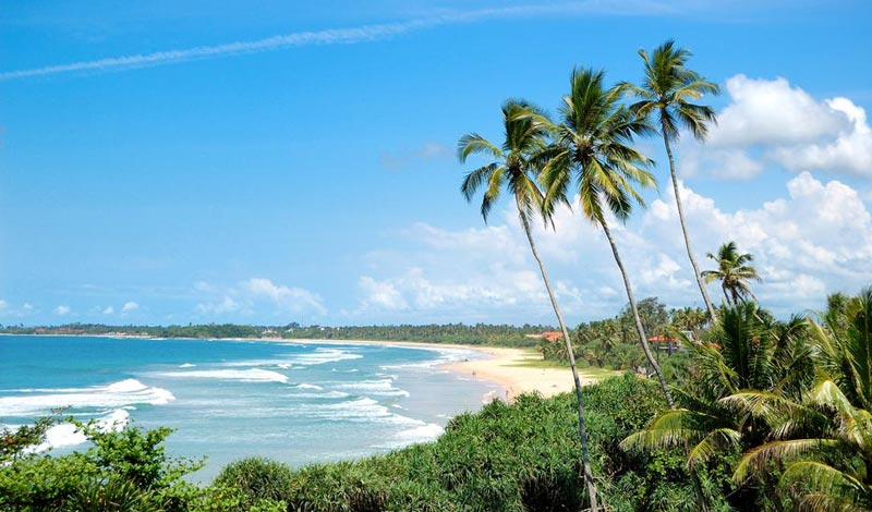Thrilling Sri Lanka Tour