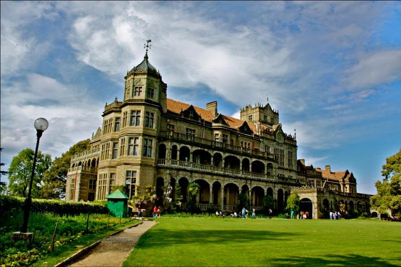 Exotic Shimla Tour