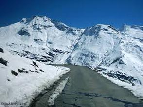 5 Nights & 6 Days Himachal Package