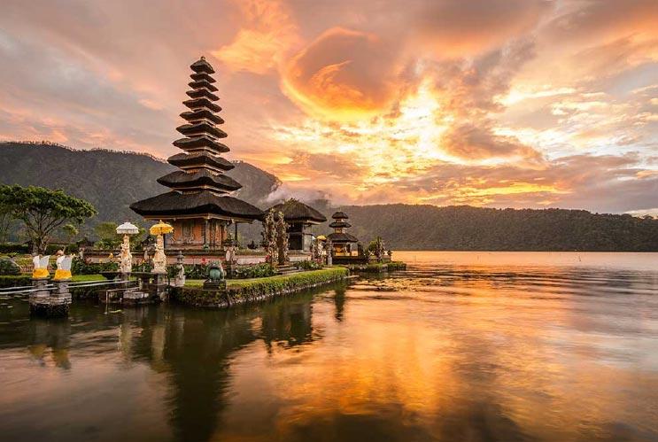 Simply Bali Tour