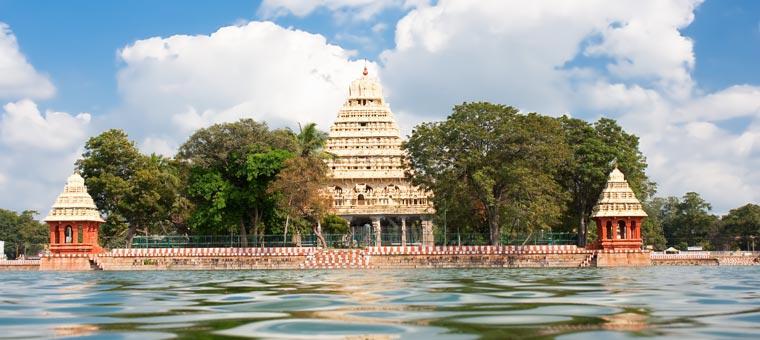 Tamil Nadu Package
