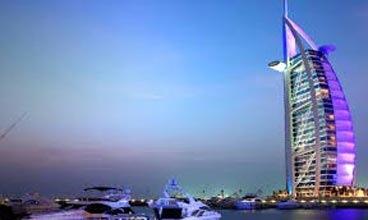 Dubai Tour Package With Best Price