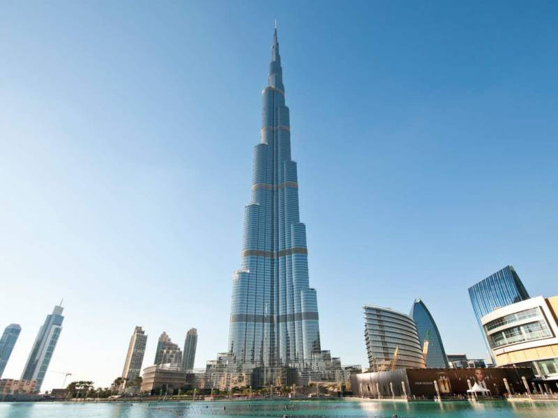 Dubai With Palm Atlantis (6 Days/5 Nights)