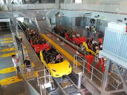 Dubai With Ferrari World Tour Package