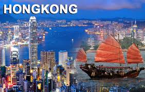 Hongkong City Break Tour