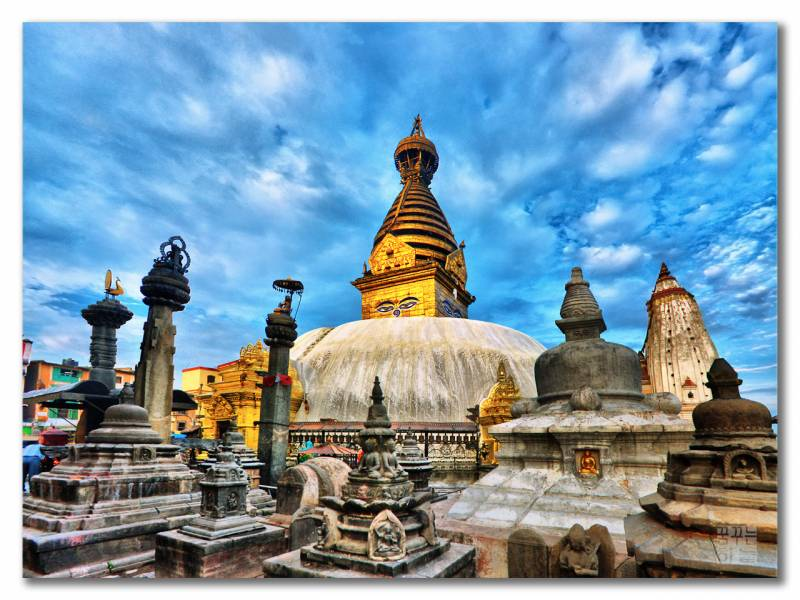 5 Night 6 Day Adventure In Nepal