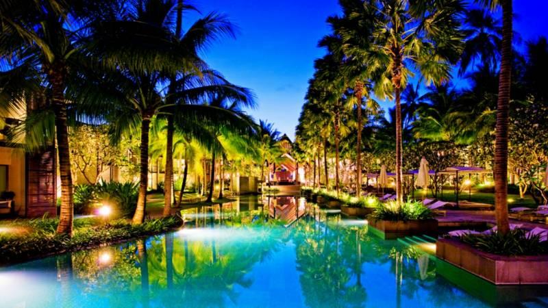 6 Nights 7 Days Thailand & Singapore