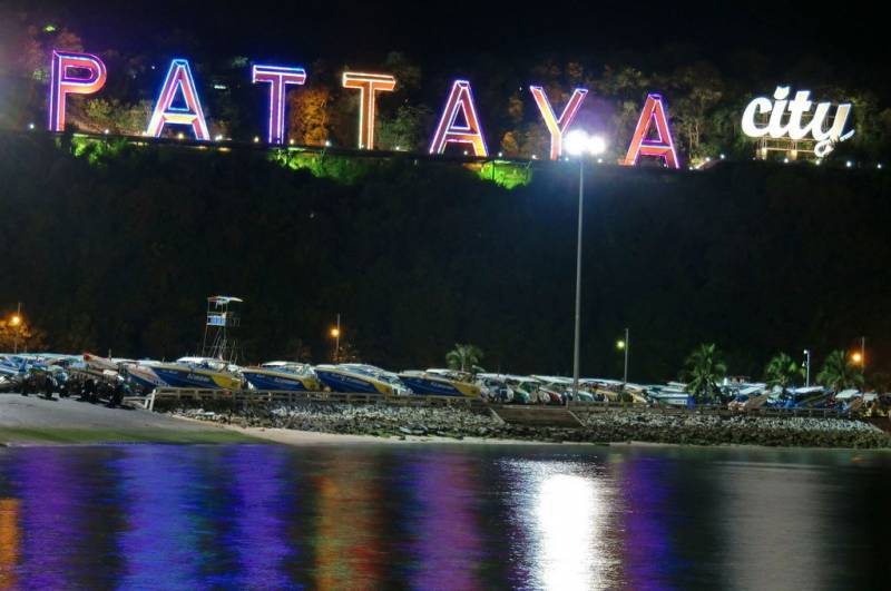 (3 Days/2 Nights) Pattaya City Break