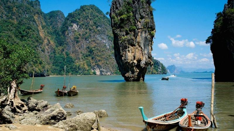 Splendid Thailand Tour