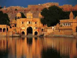 3 Night 4 Days Pink City With Jaisalmer