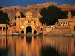 3 Night 4 Days Pink City With Jaisalmer
