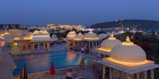 5 Night 6 Days Rajasthan