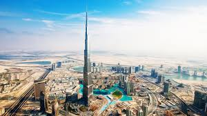 3 Nights/4 Days  Abu Dhabi & Dubai