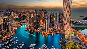 6 Days/5 Nights Dubai And Abu Dhabi Wonders