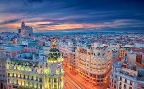 2 Nights/3 Days Madrid City Break Tour