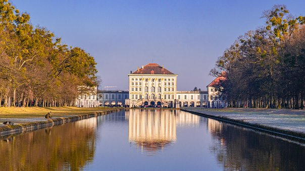 4 Nights/5 Days Munich City Break Tour
