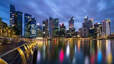 City Tour Of Singapore