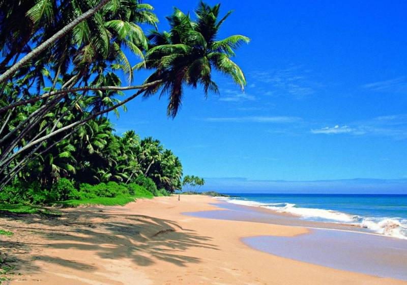 Amazing Sri Lanka