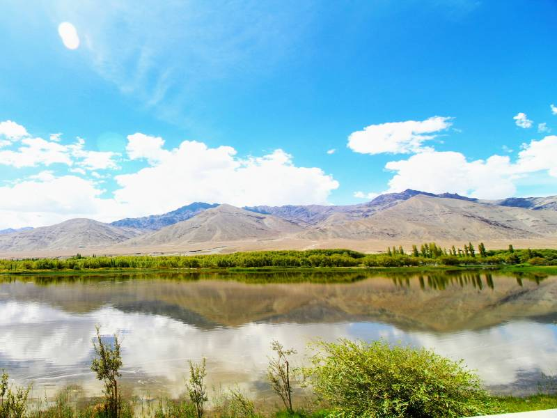 Scenic Ladakh Tour