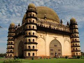 Wonderful India Package 07N 08D