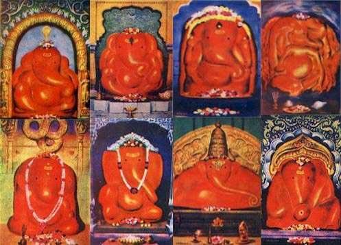 Ashtavinayaka Tour Packages