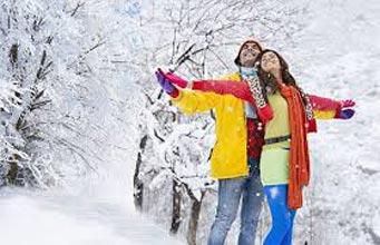 Shimla Manali Honeymoon