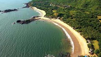 Karnataka With Beach Tour