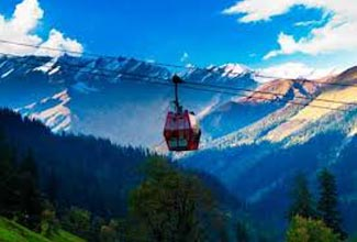 Honeymoon Packages For Uttaranchal By Car Tour