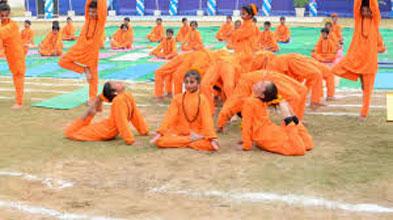 Rajasthan Yoga And Meditation Tour