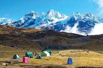 North East Delight With Lachung Tour