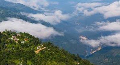 Darjeeling - Kalimpong Tour 6 Day