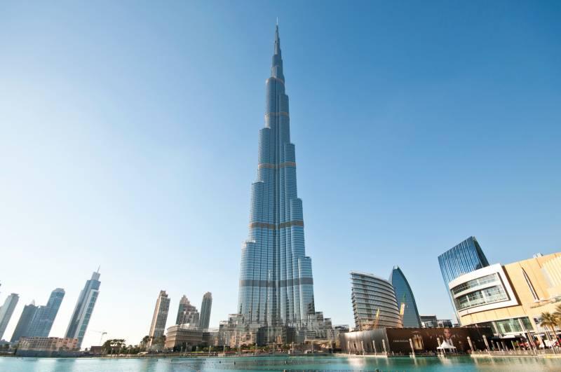 2n Short And Sweet Dubai Trip Tour