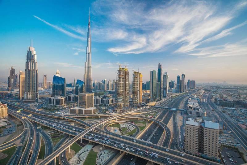 3N 4D Dubai Super Tour
