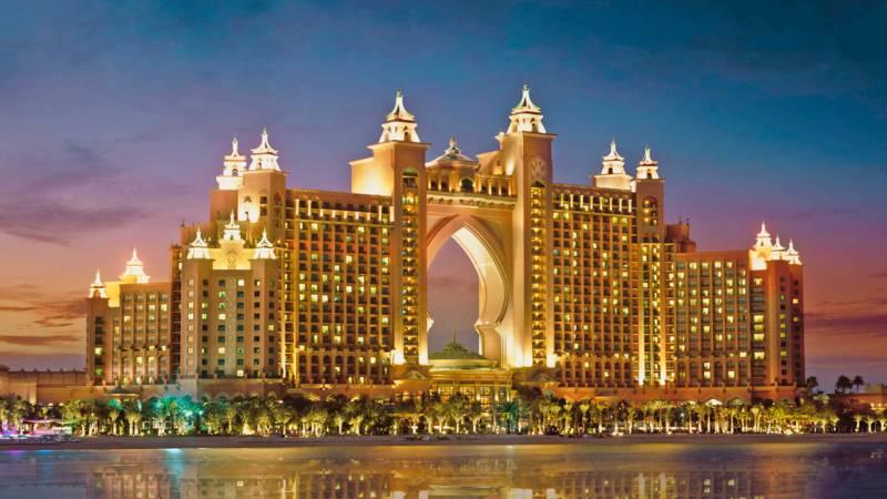 4n Dubai Amazing Tour