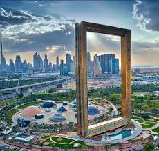 Dubai Holidays Amazing Tour