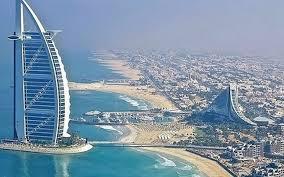 Dubai Family Holidays Tour