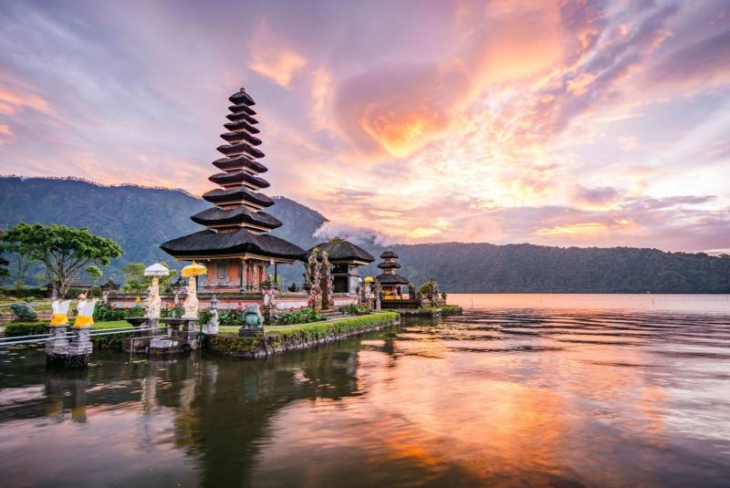 Bali Honeymoon Packages Bali - 001