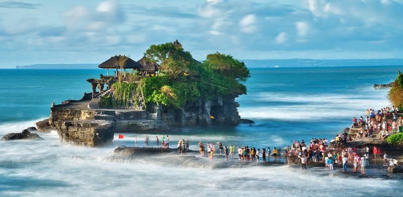 Romance In Bali Ex Delhi/mumbai/jaipur Bali - 004
